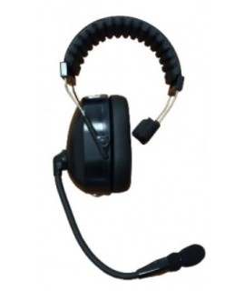 Vocollect SR-30 Medium Duty HD-702-1 Replacement Headset with Noise Reduction