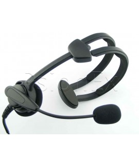 Medium/Heavy Duty Headset for Vocollect Terminals T2, T2X, T5, A500