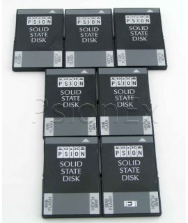 Flash SSD card 256K