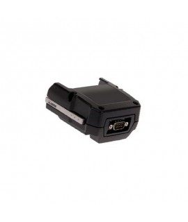 Zebra Omnii XT15 Adapter Snap Module - DE9 RS232 & charge