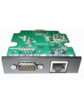 Zebra Omnii XT15 Kit Ethernet/Serial XMOD (for desktop docking station only)