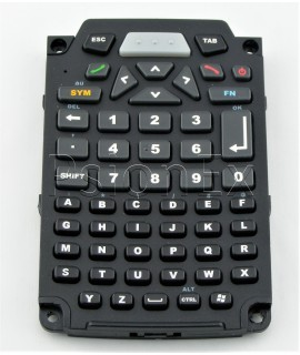 Omnii XT15 Keyboard Long, 55 key, Phone Keys, Alpha ABC, Numeric Telephony