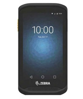 Zebra TC25 - UK, Android, 2D, SE2100, USB, BT (BLE), WiFi, 4G, PTT, kit (USB), GMS