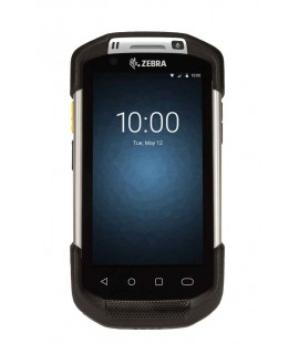 Zebra TC75, Android 6 MM, 2G/16GB, W-Lan, Bluetooth, 2D Imager SE4750, GMS