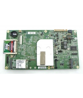 Honeywell Thor VM1 Motherboard, WES, 4GB