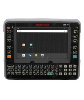 Honeywell Thor VM1A, Indoor Capacitive, Android ML GMS, External WLAN Antennas, BT, WiFi, SCP, US