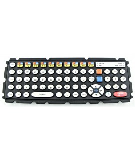 Vehicle Mounted 8525/8530 keypad QWERTY