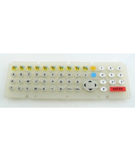 Vehicle Mounted 8255/8260 ABC F30 keypad