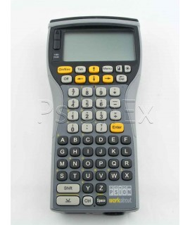 Workabout 1MB, TOP TTL, RS232, alphanumeric, soft keyboard