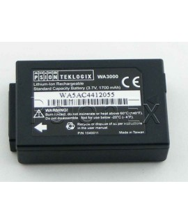 Workabout Pro 1 rechargeable battery, lithium ion