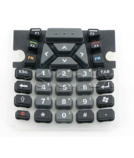 Workabout Pro 3 and Workabout Pro 4 OEM keypad short numeric