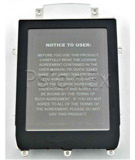 Workabout Pro 3 complete screen assembly