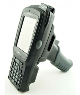 Workabout Pro G3,  numeric, CE 5.0, 1 GB flash, 256 MB RAM, WiFi, Vocollect Speech Kit, 1D Pod scanner, Pistol Grip