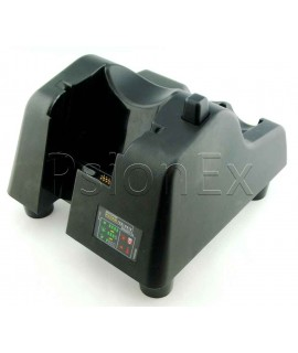 Workabout Pro G2/G3/G4 long/short & G1 short single docking station with ethernet & RS232 port