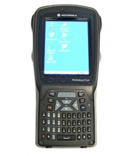 Workabout Pro 4, Qwerty,  CE 6.0,  1D Laser SE965 end cap, Pistol grip