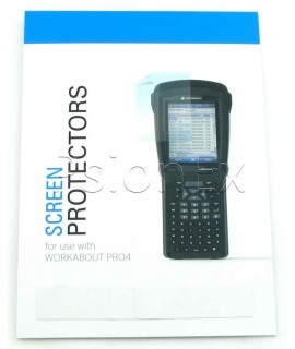 Workabout Pro G2/G3/G4 screen protector, single