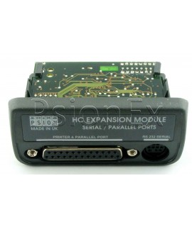 WA/HC exp. module w/ parallel printer port & RS232 mini
