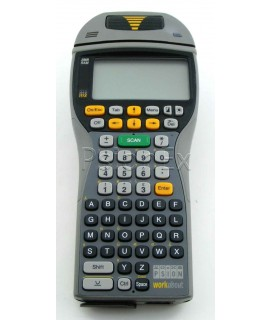 Workabout MX 2MB, scanner, IrDA, alphanumeric