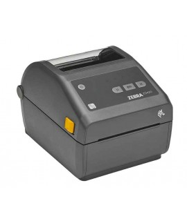 Zebra ZD420 TT Printer 203 dpi, with BTLE, USB, USB Host & Ethernet