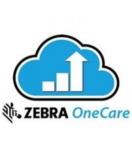 5 Year Zebra OneCare Essential Comprehensive Coverage, Dashboard, Commissioning, Collection