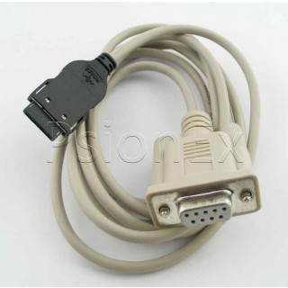 Psion Netbook cable, Active Sync, 9 pin female