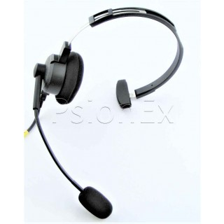 Light Weight Headset for Vocollect Terminals T2, T2X, T5