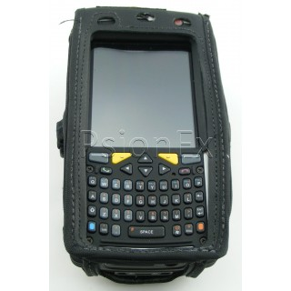 Psion IKON carry case, synthetic with belt clip