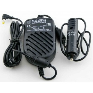 Psion Netbook/ S7 / Netbook PRO vehicle power supply unit, out: 15V, 3.5A