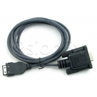 Psion Series S5mx/S3mx RS232 link cable