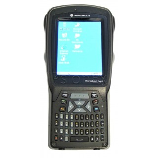 Workabout Pro 4, Qwerty,  CE 6.0