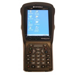 Workabout Pro 4, numeric, WIN CE 6.0, UMTS/HSPA +EU, GPS