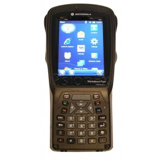 Zebra Workabout Pro 4, numeric, WEHH 6.5, Wifi Diversity & GPS