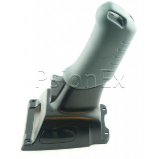 Workabout Pro pistol grip for 2D slim Pod imager (shallow scanner, down button)