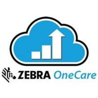 1 Year Zebra OneCare Essential Comprehensive Coverage with Collection
