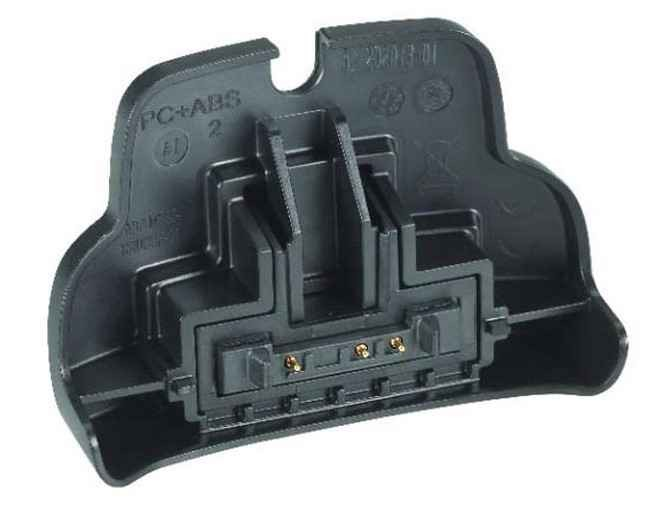 Zebra MC33 Charge-only Adaptor for backwards compatibility with MC32 Cradles