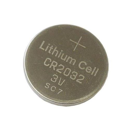 S3/S5/S7/NB CR2032 cell battery, 3V, Lithium Ion