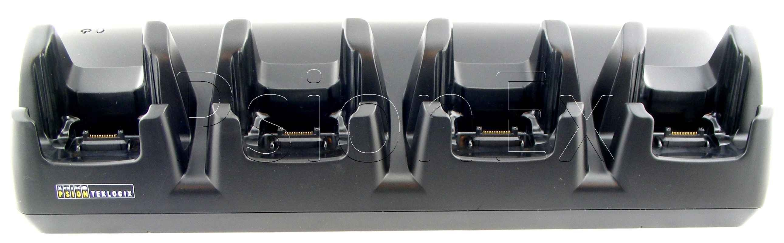 NEO Quad docking station - with power supply and power lead