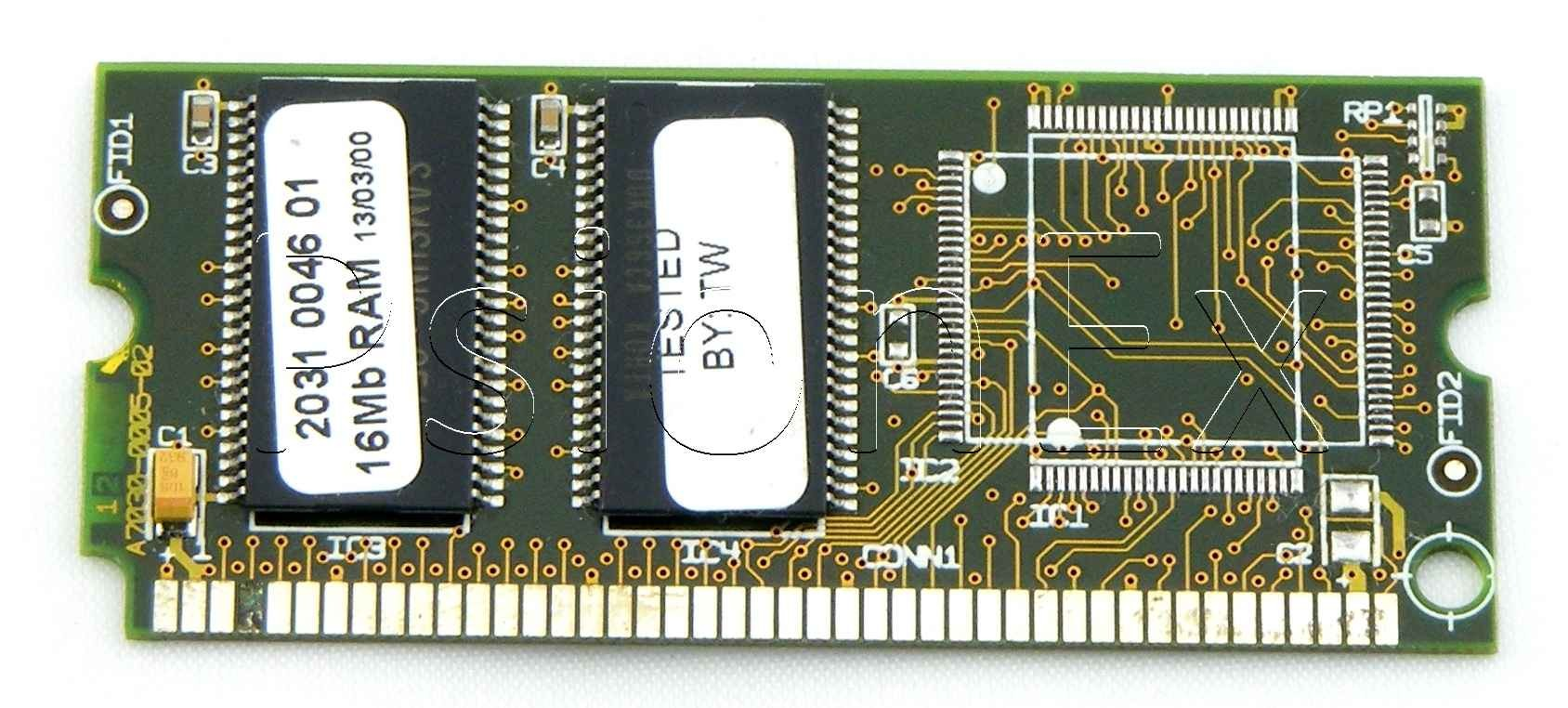 Psion series 7 Dimm upgrade 16MB