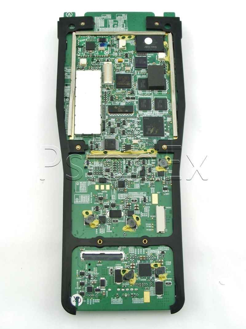 Workabout Pro 3 motherboard long, CE5
