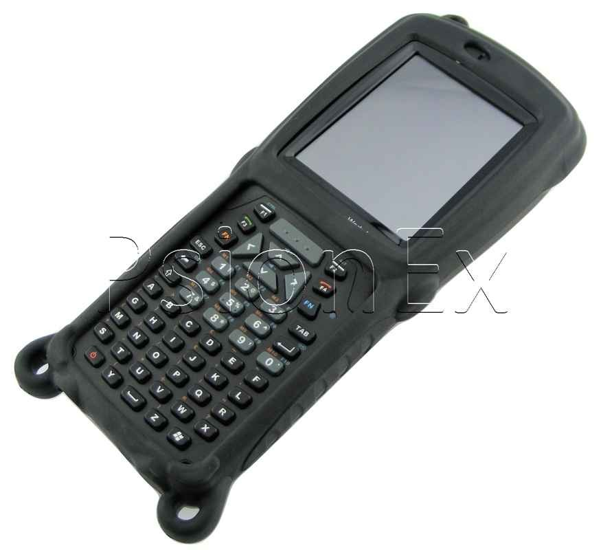 Workabout Pro G2, G3, G4 long Rubber Boot with GSM